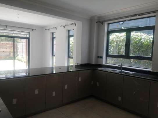 4 bedroom house for rent in Kiambu Road image 5