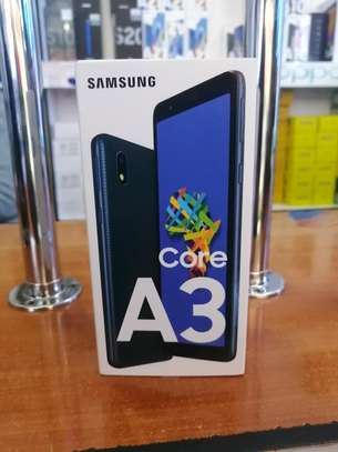 Samsung A3 core image 1