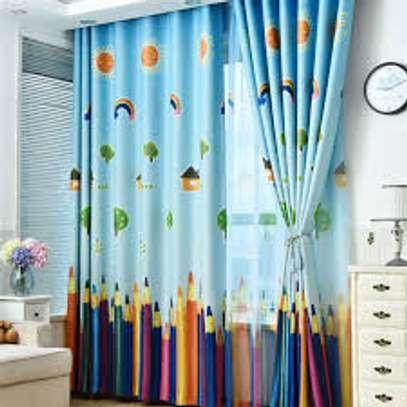 Kids Curtains image 2
