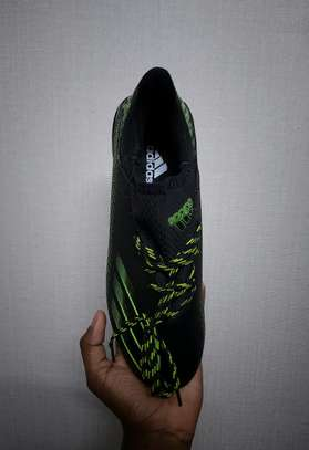 One Month Offer on Adidas X Ghosted.2 Soccer Cleats image 6