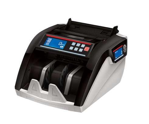 Bill Counting Machine - 5800 image 1