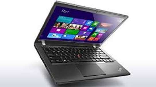 "Lenovo Yoga core i3 4th, 4gb 256ssd x360 ,touch screen,14"" inch"