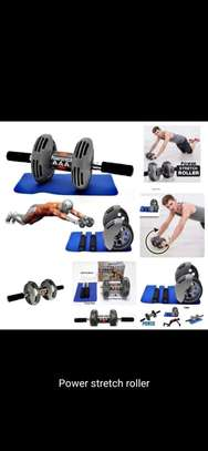 Power stretch roller image 1