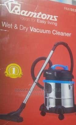 Ramtons Vacuum Cleaner image 1