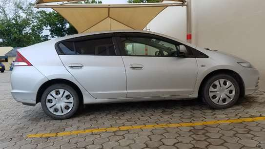 Honda Insight 2012model, New shape image 12