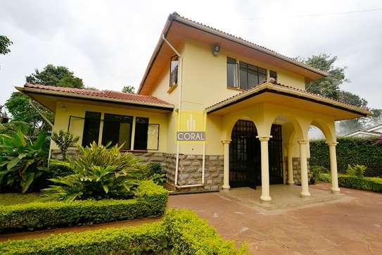 5 bedroom house for sale in Runda image 3