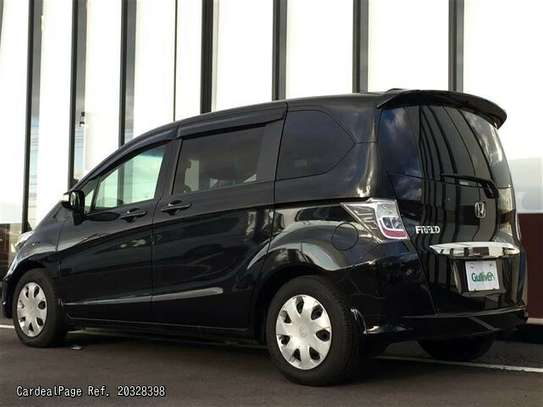 Honda Freed image 2