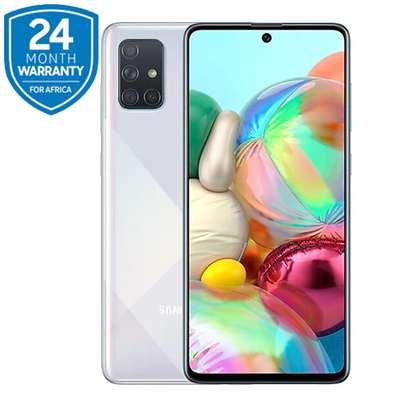 """Samsung Galaxy A71, 6.7"""", 6GB RAM + 128GB (Dual SIM) image 2"""