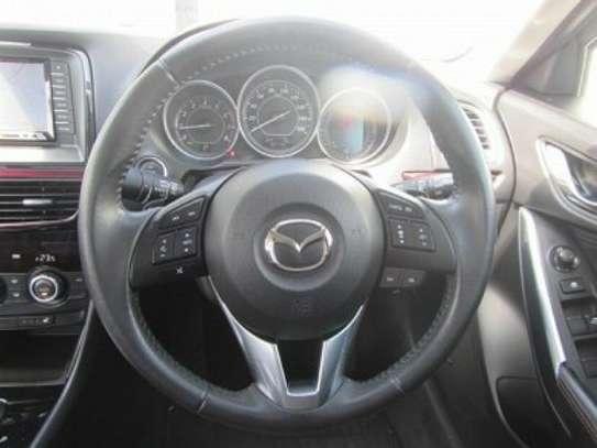 Mazda Atenza image 7