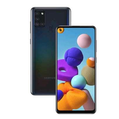Samsung A21 in kenya image 3