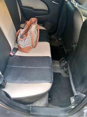 Mazda demio quick sale image 10
