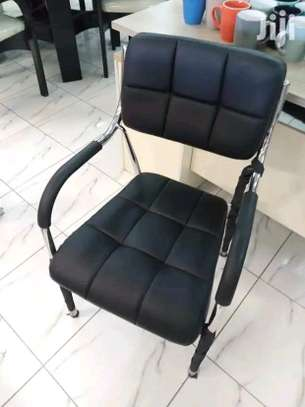 Waiting chair E98K image 1