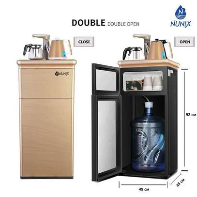 Nunix Bottom Load Water Dispenser image 1