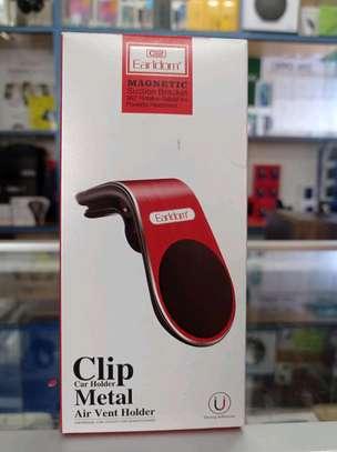 Magnetic clip holder brand new image 1