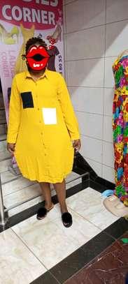Top dress_fancy image 5