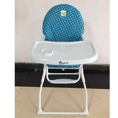 Cool Baby Feeding Baby High Chair image 1