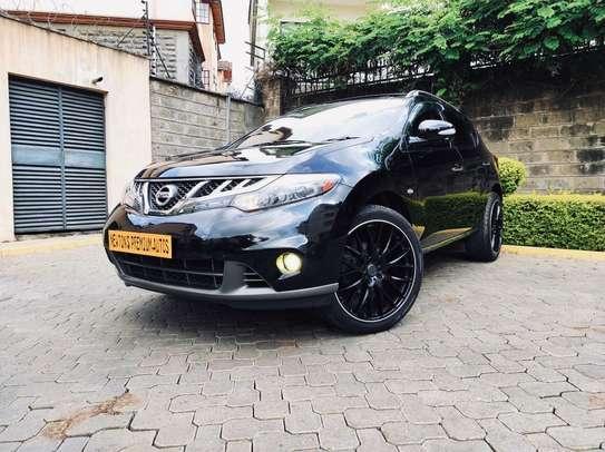 Nissan Murano image 3