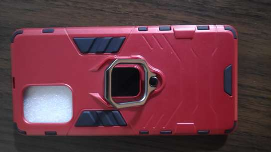 Samsung Galaxy S10 Lite Armor Case - Shockproof Phone Cover image 4