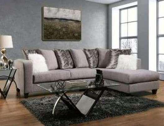 furniture in L seat image 1
