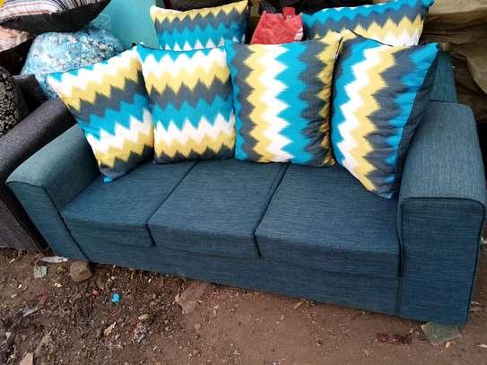 Affordable 5seater sofa set image 2