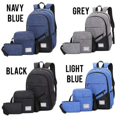 3 in 1 back bags