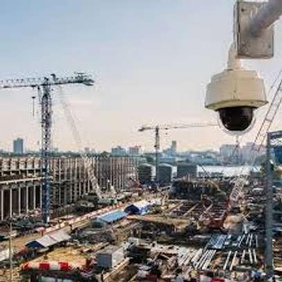 CCTV cameras installer image 5