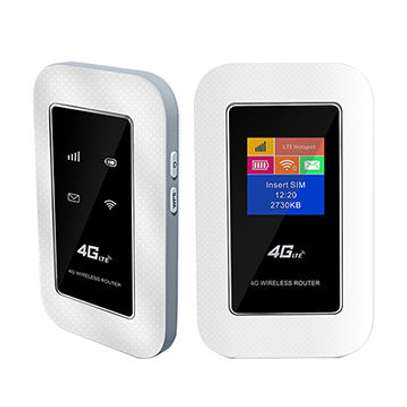 4G LTE Portable Router  150MBPS image 1