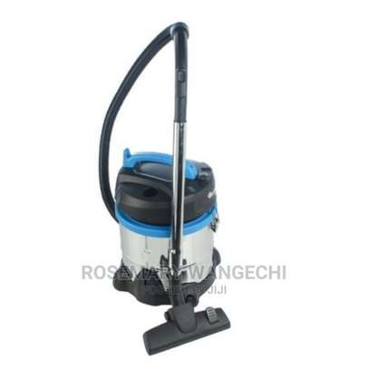 Wet and Dry Vaccum Cleaner - Premier image 1