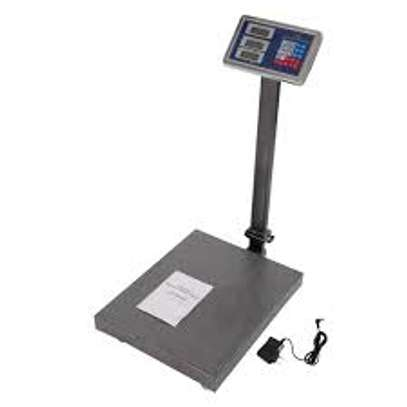 Industry Floor Scale/Platform Scale