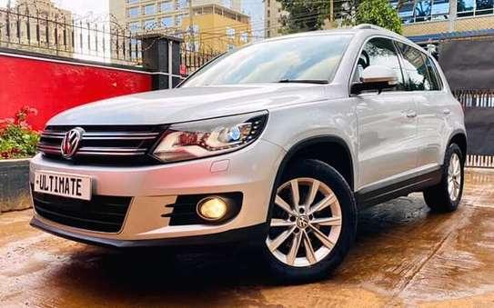 Volkswagen image 1