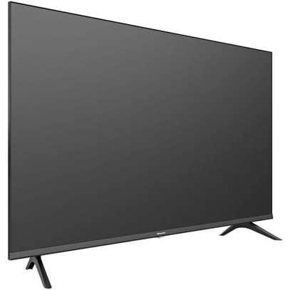 "Hisense 40"" SMART ANDROID TV,VOICE CONTROL,WI-FI,NETFLIX,CHROMECAST-40A6200-NEW image 1"