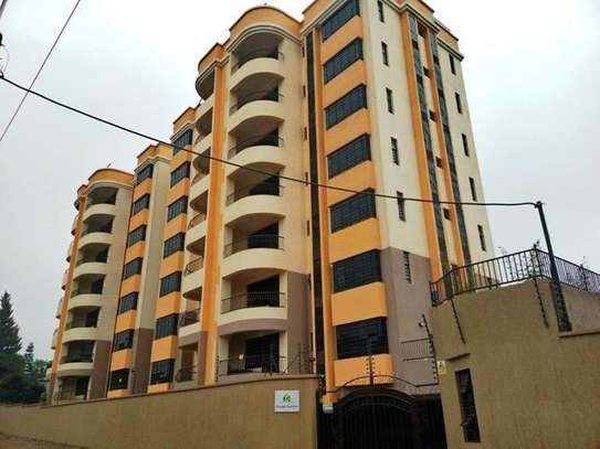 Riruta - Flat & Apartment image 1