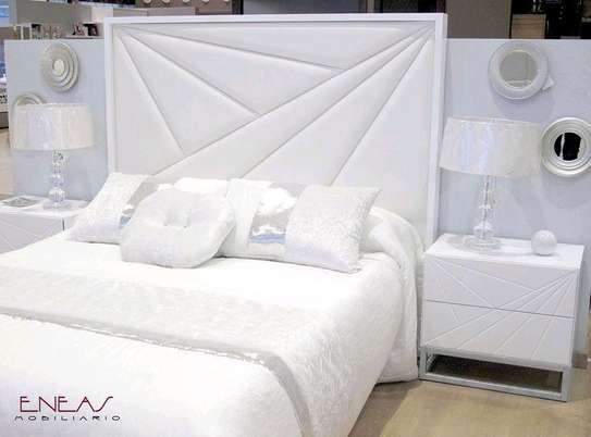 Tufted beds image 4