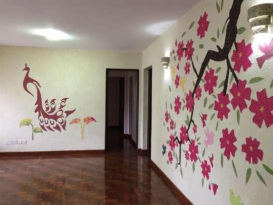 4 bedroom house for rent in Kitisuru image 17