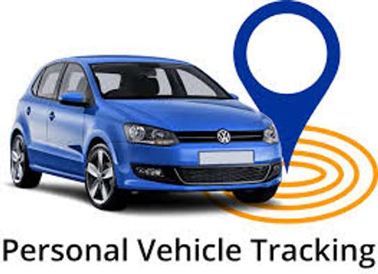 Car track/ realtime tracking systems image 1