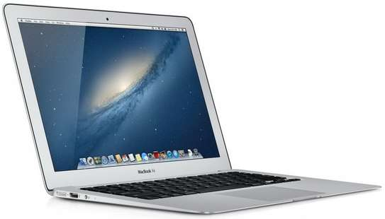 "Apple 13"" MacBook Air Core i5 Laptop, 8GB RAM, 128GB SSD Certified Refurbished"