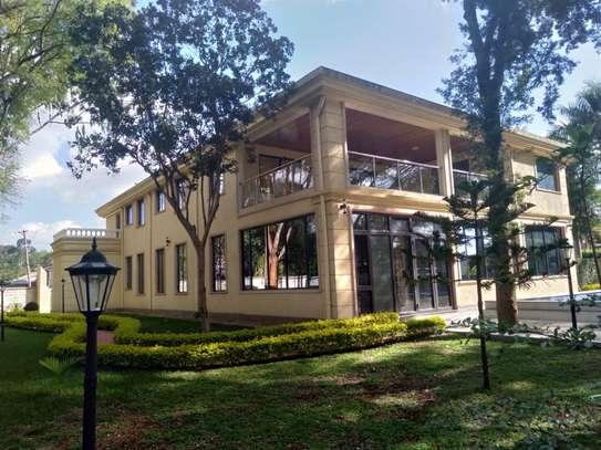 Gigiri - House, House