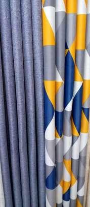 Elegant home curtains image 8