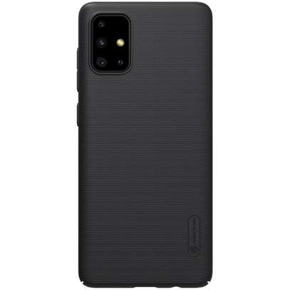 NILLKIN Super Frosted Shield Back Cover For Samsung A71 image 2