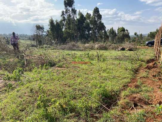 0.05 ha land for sale in Kikuyu Town image 11