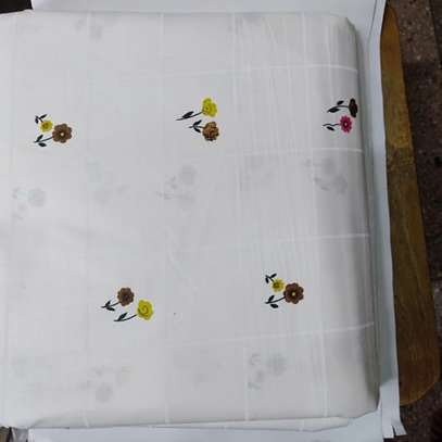 Cotton warm bedsheets image 11
