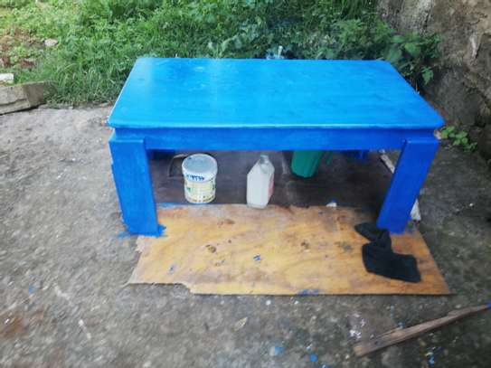 Repair and varnishing of all broken,damaged 'wooden' furniture image 8