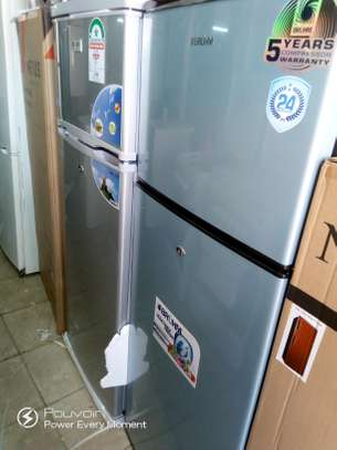 Brand new fridges