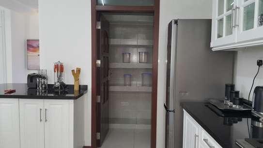 Furnished 3 bedroom apartment for rent in General Mathenge image 14