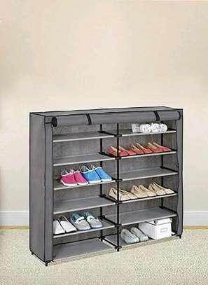 Executive Portable Quality Shoe Rack image 5