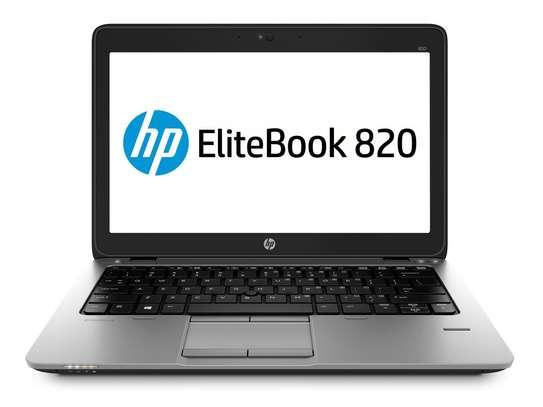 Hp Elitebook 820 G1/Intel Core i7 image 2