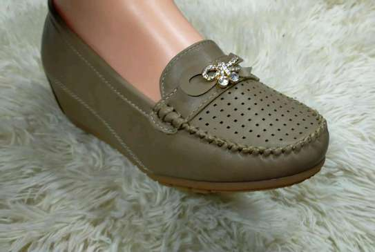 Clowse Ladies Loafers image 2