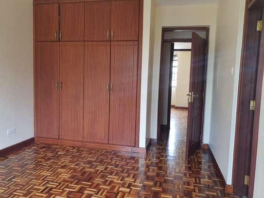 4 bedroom apartment for rent in General Mathenge image 11