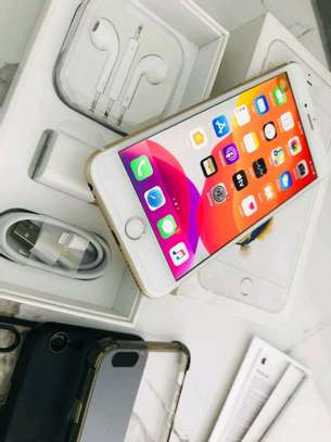 Apple Iphone 6s Plus [ 128 Gigabytes ] With Charging Pad image 4