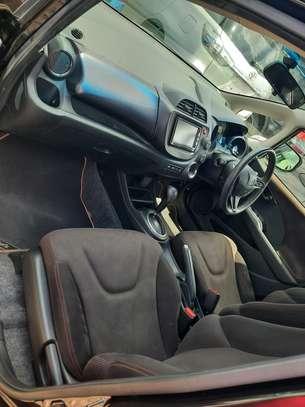 Honda Fit Automatic image 3
